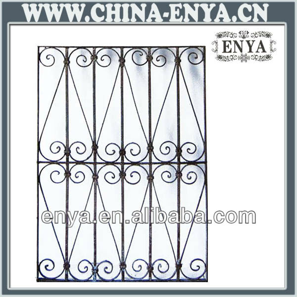 Wrought Iron Grills,Window Grill Design