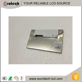 "7.0""G070VVN01.1 LCD Screen with Industrial devices"