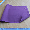 Wholesale Eco-friendly comfortable yoga towel With Silicone Dots HU ZHOU