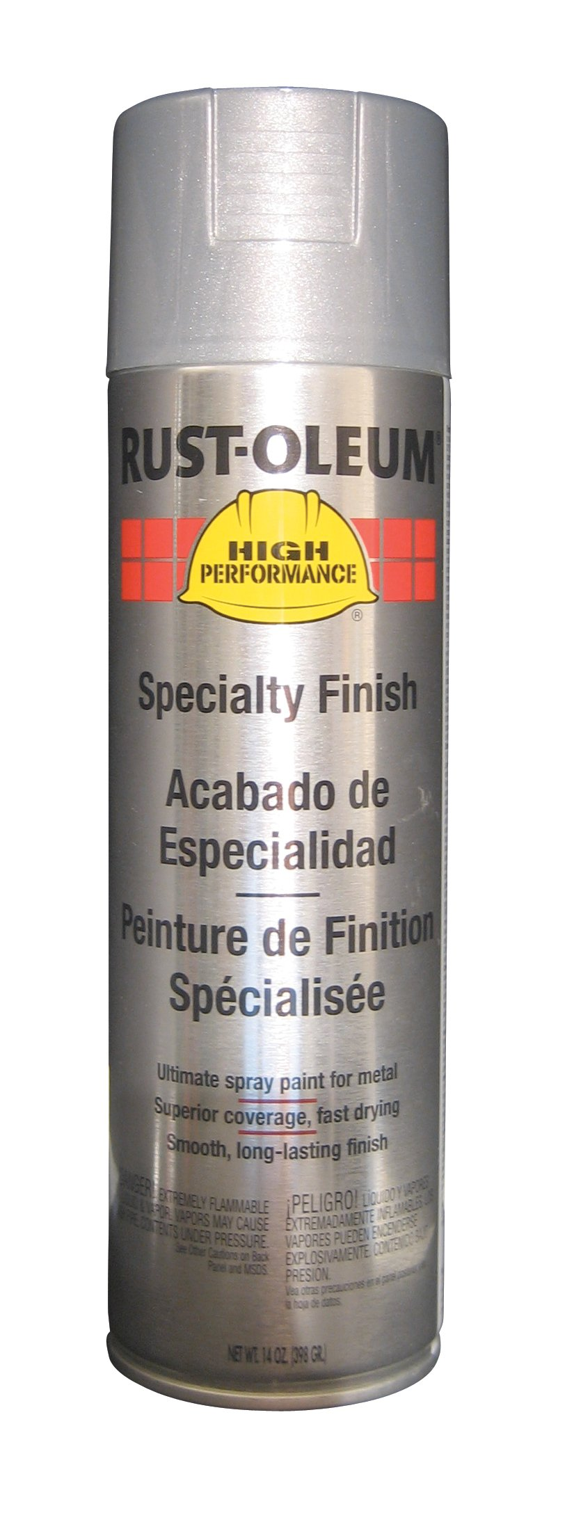 Buy Rust-Oleum 7581838 Professional High Performance Enamel Spray