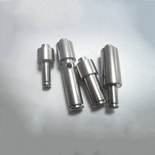 small fabrication stainless steel sheet metal precision metal spare parts