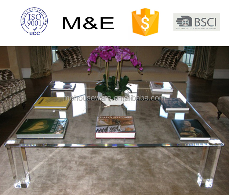 Transparent Dining Table Transparent Dining Table Suppliers and