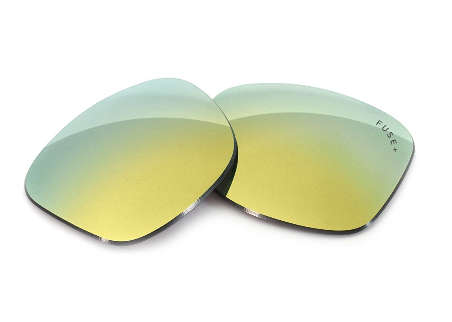 FUSE+ Lenses for Smith Optics Cornice Fusion Mirror Polarized Lenses