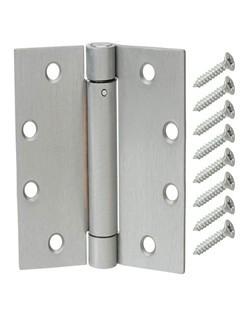 product-StrongSteel MetalDouble Door Panel Fireproof Emergency Door-Zhongtai-img-2