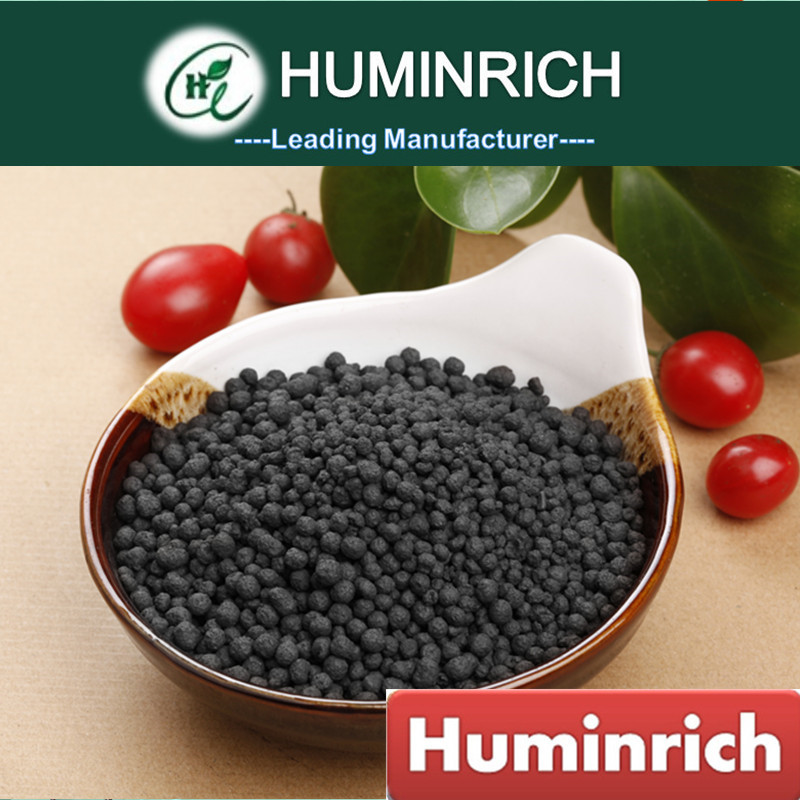 Huminrich Supreme Weathered Type Of Soft Coal Potassium Humate Soil Reconditioning