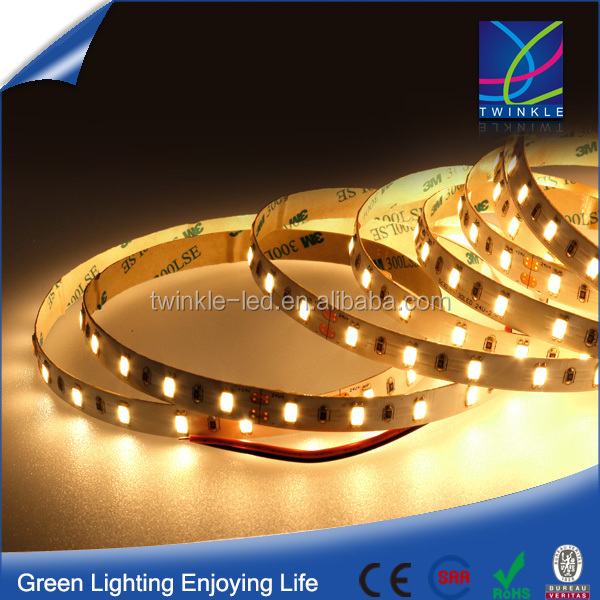 Christmas Light Samsung SMD 5630 Led Strip Light W/WW/PW 60Leds/m 18W Samsung High Lumen 55-60LM/Led Lighting Strip Lamp
