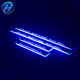 Various Models Wireless Led Door Sill Scuff Plate, Car Door Sill Plate