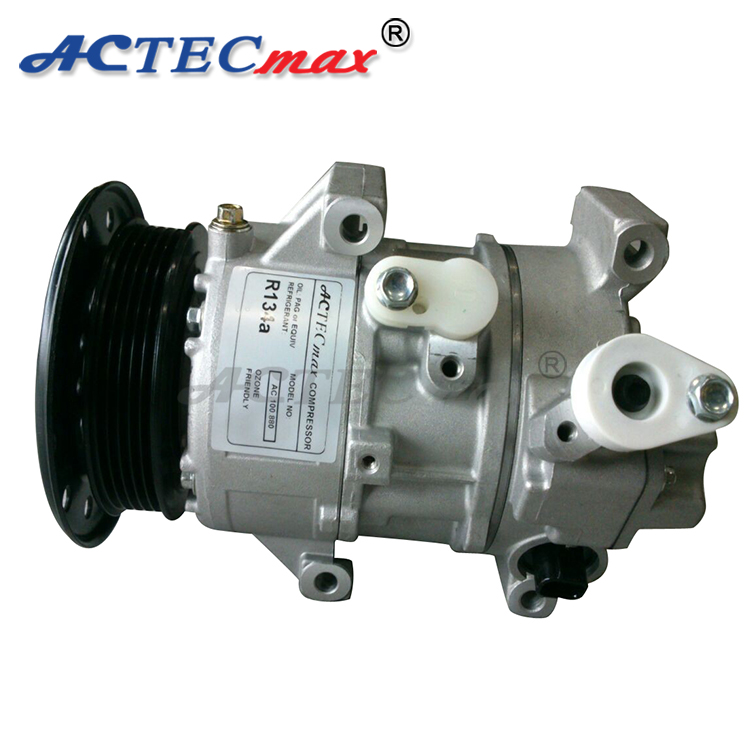 New Car Ac Auto Compressor Denso 5se12c Compressor