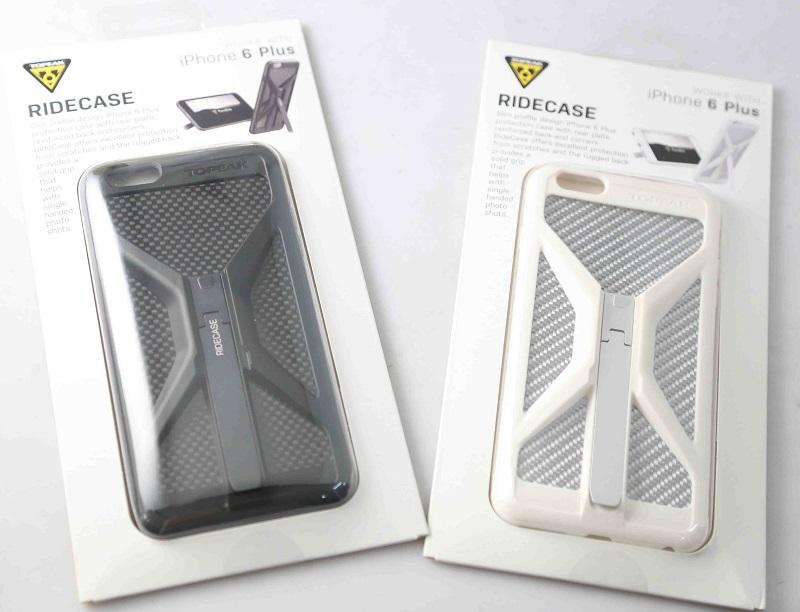 Topeak Iphone  Plus Case
