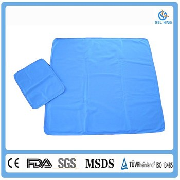 Cooling Pad For Body Cool Gel Mat Japan Cool Mat