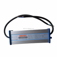made in China LED driver power supply waterproof constant current 150W led power supply 36v for street light