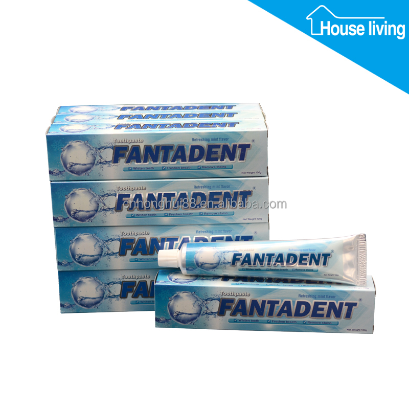 The toothpaste,guangzhou natural herbal flavor adult toothpaste