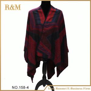Newest factory sale good quality extra long scarf wholesale