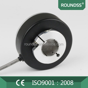 Speed sensor / torque speed sensor /Tamagawa Incremental Rotary Encoder Elevator Hollow