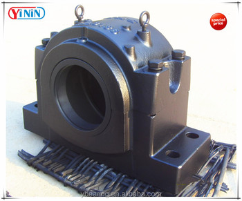 Split Plummer Bearing Block Housing Snl 508-607 Plummer Block ...