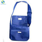 Promotional non woven children teens school shoulder bags