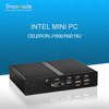 Wholesale price heat radiating android 4.4 mini pc