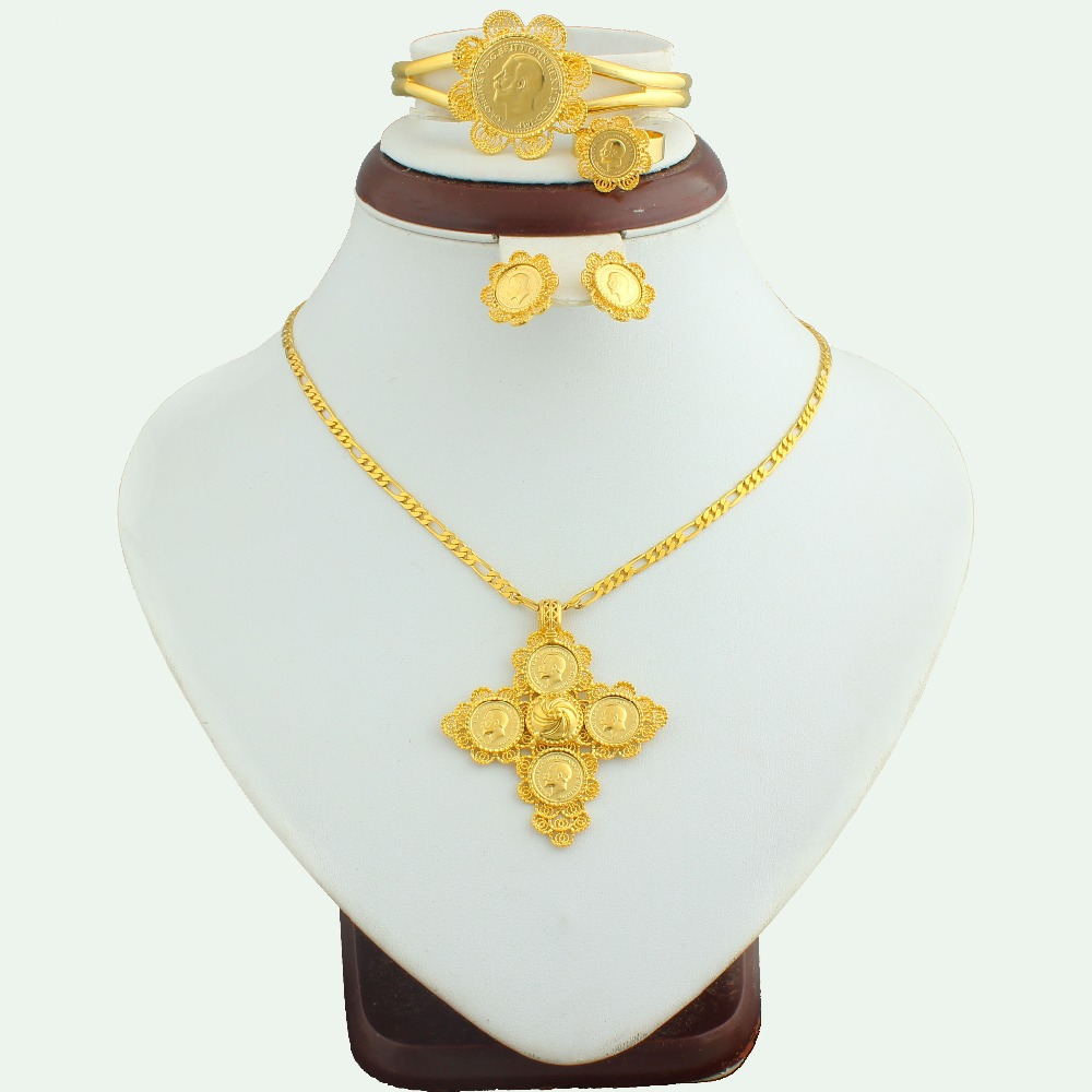 Lower Price Pakistani Gold Plated Jewelry Sets Buy Pakistani
