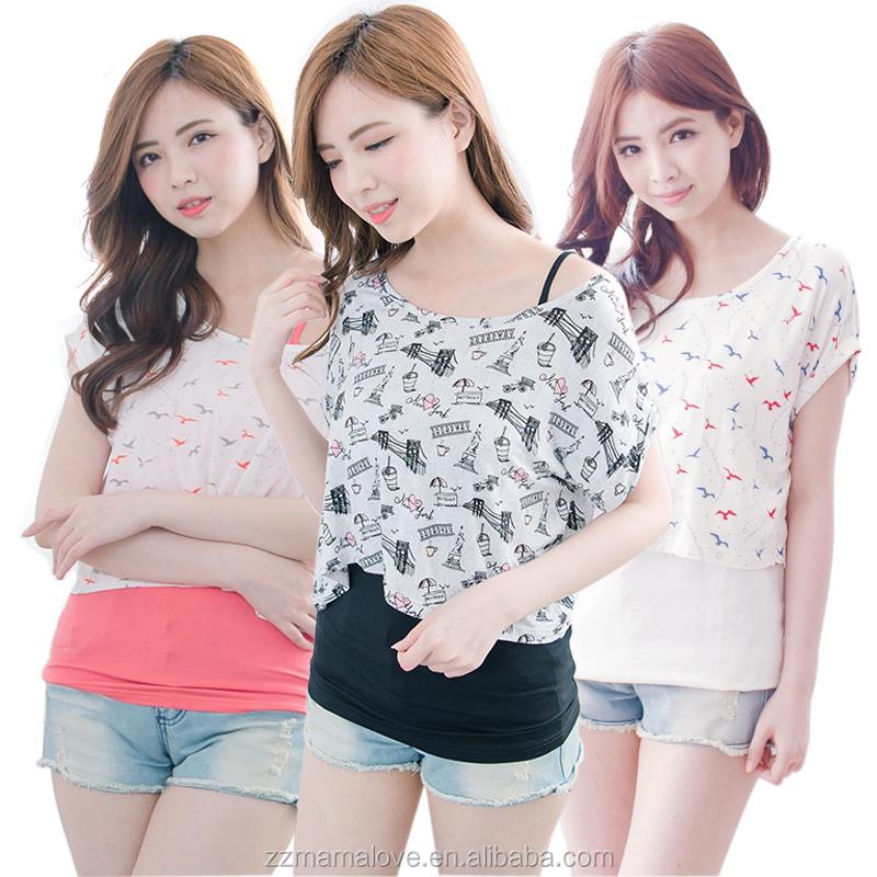 a01bf86ebe070 China wholesale maternity tops wholesale 🇨🇳 - Alibaba