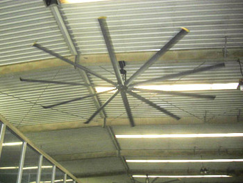 Blade material hvls giant warehouse ceiling fan buy warehouse blade material hvls giant warehouse ceiling fan aloadofball Image collections