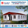 quick construction LGS steel auto camp Villa for sale in china