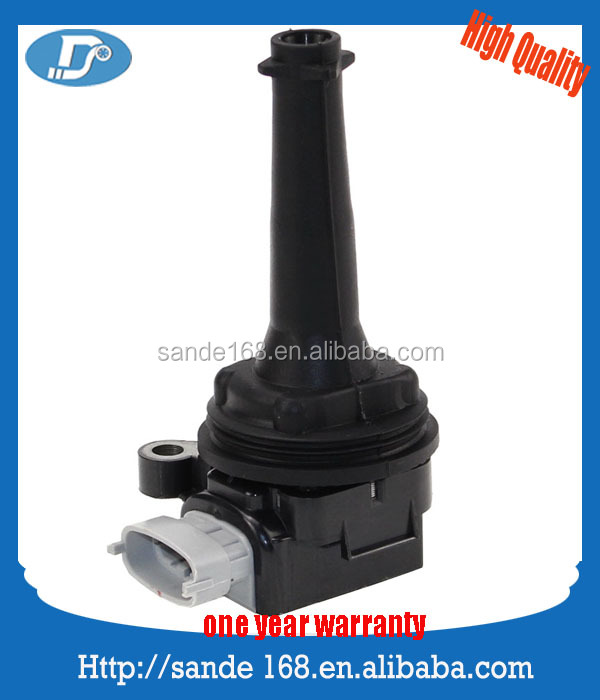 Bosch Ignition Coil for Volvo S60 S40 2.0 2.5 1999- OEM 6M5G-12029-AA 0 221 604 010
