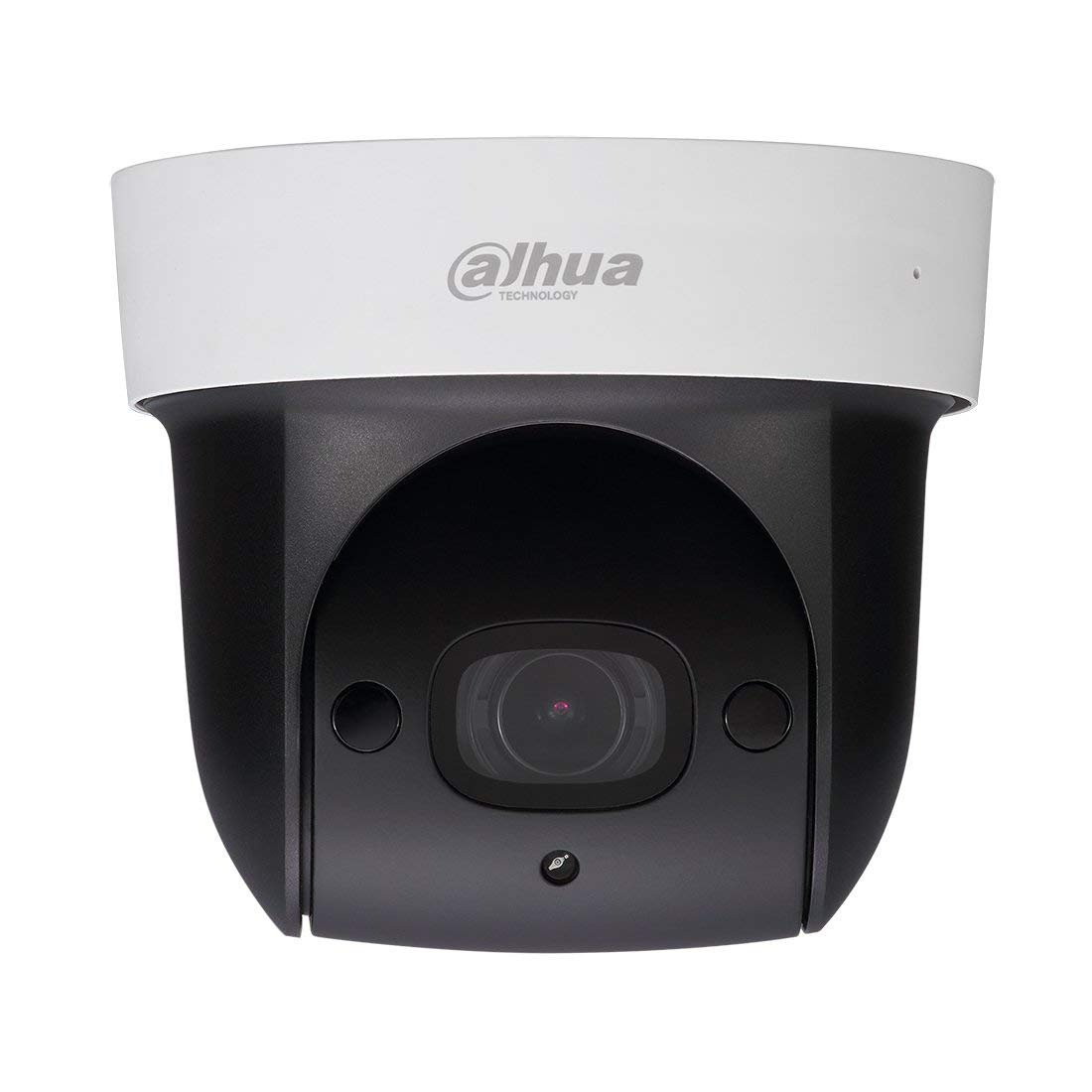 Dahua SD29204T-GN-W 1080P PTZ WiFi IP Security Camera 4X Optical Zoom/Pan/Tilt,2MP HD High Speed Dome Indoor Wireless IP Camera with Built-in Mic for Audio,SD Card Slot,30m IR Night Vision,ONVIF