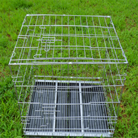 EASY INSTALL PET dog cages / Dog Crate / dog kennel