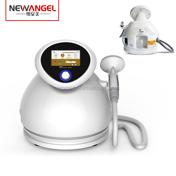 Body And Facial Portable Radio Frequency Magic Pot Rf Skin Beauty Machine -  Buy Magic Pot Rf Skin Beauty Machine Product on Alibaba com