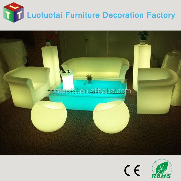 verlichte led bar meubels opertaed batterij afstandsbe ning led