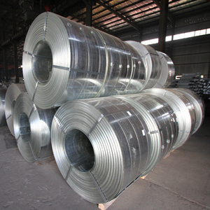 Alibaba, China's high quality farmland irrigated agricultural application raw materials galvanized steel rolls price