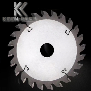 185mm large circular saw blade for wood cutting