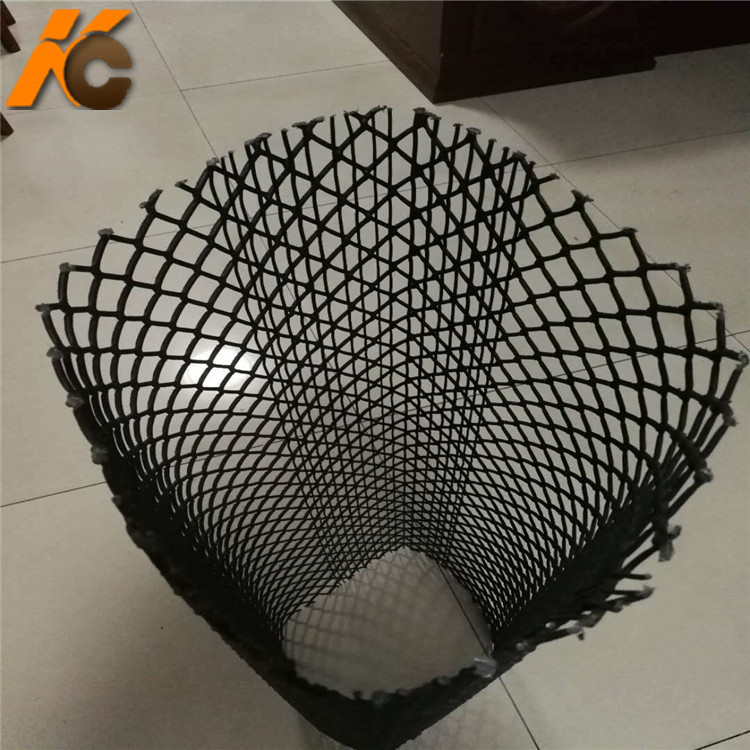 Cheap!!!!!!  Oyster mesh Basket  HDPE with UV Stabilized for Oyster Mesh, Oyster Cage