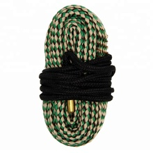 308 30-30. 30-06. 300. 303 Kaliber <span class=keywords><strong>Geweer</strong></span> Bore Cleaner Gun Cleaning Kit Boring Groene Slang