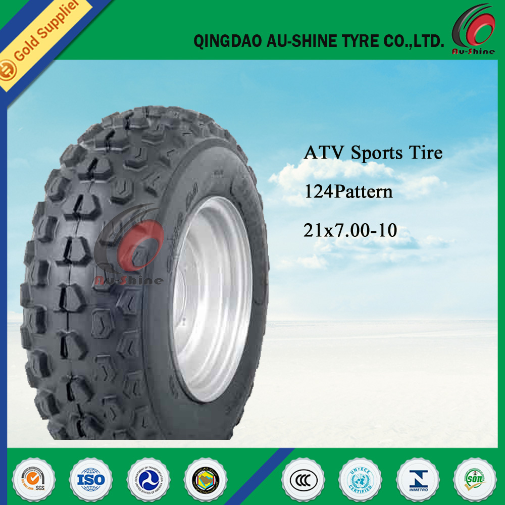used atv tires 18x9.50-8 245/70r16 for sale