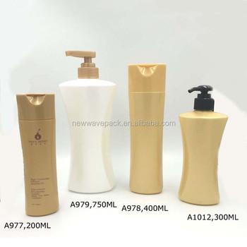 300ml custom shampoo bottle empty shampoo bottles pantene shampoo