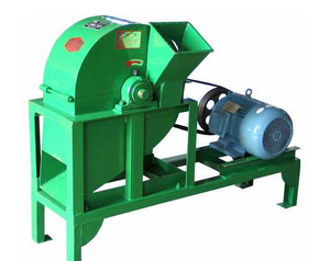 High productivity wood sawdust making machine for sale