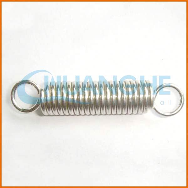China dong guan spring supplier spring loaded hinges