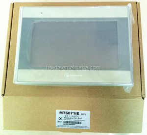 Weintek 7 inch LED touch screen MT6071IE