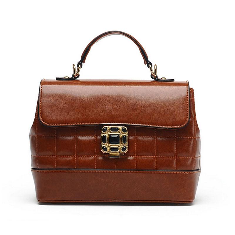 Get Quotations 2017 Pochette Women Vintage Designer Handbags High Quality Crossbody Shoulder Bag Las Messenger Brand Tote