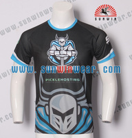 super quality game shirts online with your own design individual design supplier