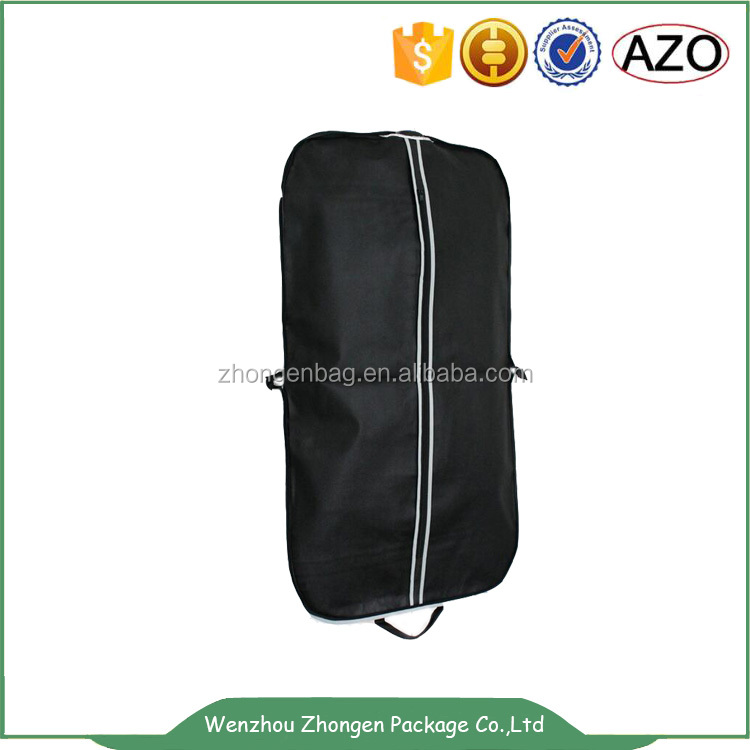 China suppliers foldable garment bag