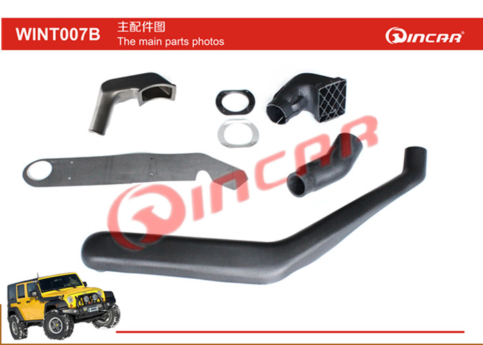 High Quality 4x4 Snorkel With LLDPE Material By Ningbo Wincar