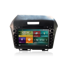 "8"" HD Car DVD Stereo For HONDA JADE With GPS Radio RDS Bluetooth TV iPod"