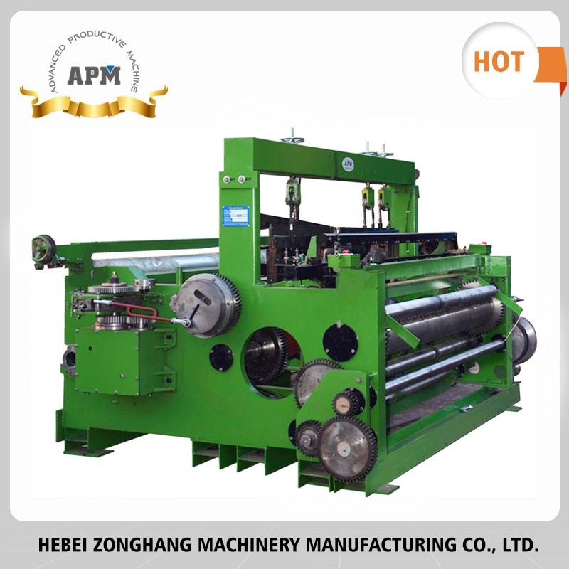 APM-SM-1 Best Price wire mesh machine sizes with low price