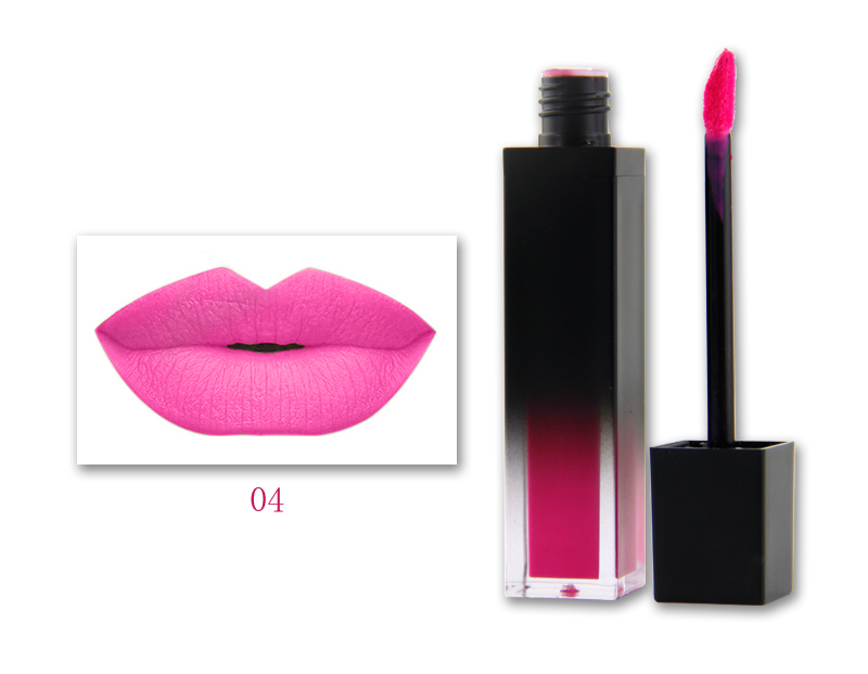 Factory outlets can customize your own labels glitter lip gloss private label lipgloss
