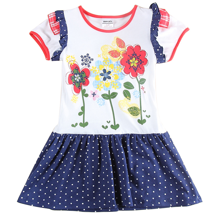 09ccd879dcdc Kids Embroidery Dress