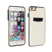 pocket case back cover smartphone case for iphone 4/4s