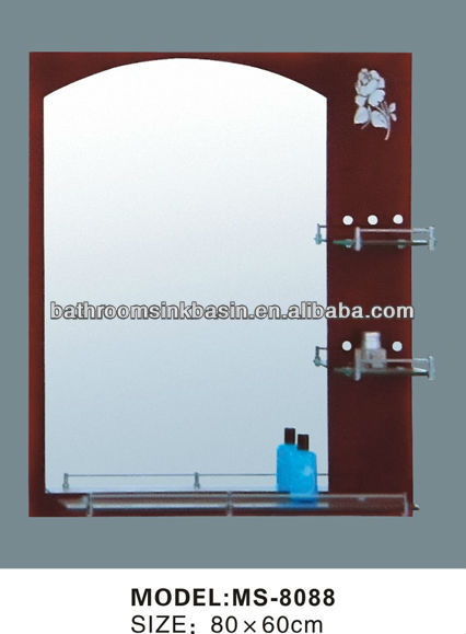 Backlit Frosted Led Bathroom Mirror Suppliers And Manufacturers At Alibaba