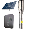 solar energy based water pump irrigation system with 650-750-850-950-1050 litres/minute water flow